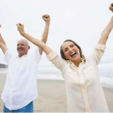 Yes, Virginia, there IS Life after Menopause