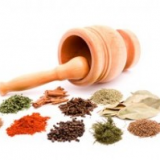 Herbal Remedies for Happiness & Hormone Balance