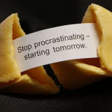 Overcoming Procrastination with Improving Your Health